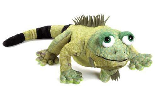 Webkinz Iguana Plush