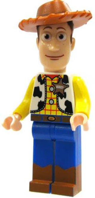 LEGO Toy Story Woody Minifigure [Loose]