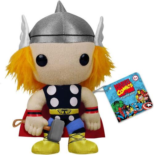 Funko Marvel Thor 5-Inch Plushie