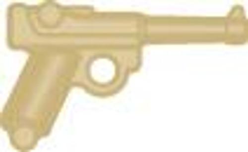 BrickArms P08 Luger 2.5-Inch [Tan]