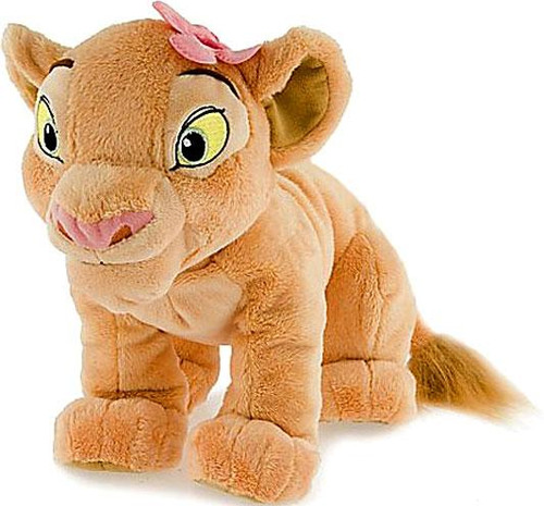 Disney The Lion King Young Nala Exclusive 24-Inch Plush [Jumbo]
