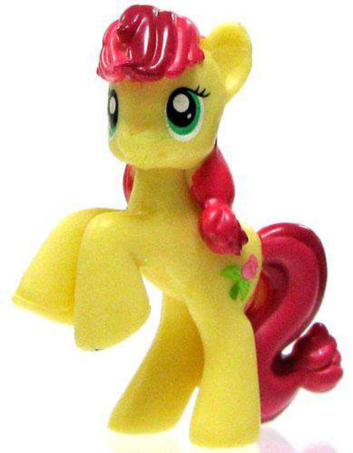 My Little Pony Friendship is Magic 2 Inch Series 5 Roseluck PVC Figure