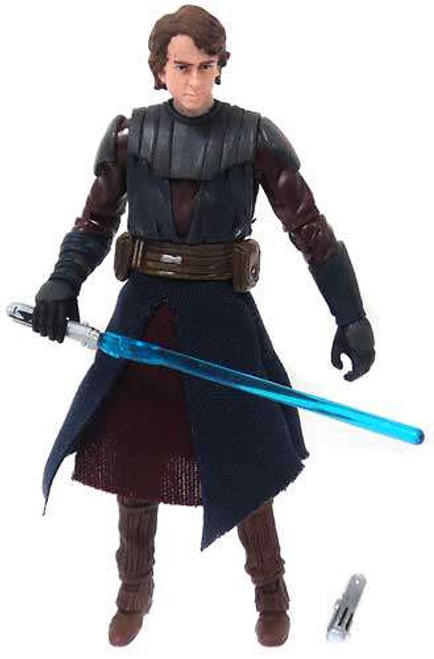 Star Wars The Clone Wars 2012 Vintage Collection Anakin Skywalker Action Figure #92 [Loose]