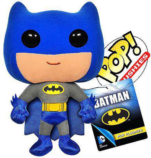 Funko DC Universe Batman Plush