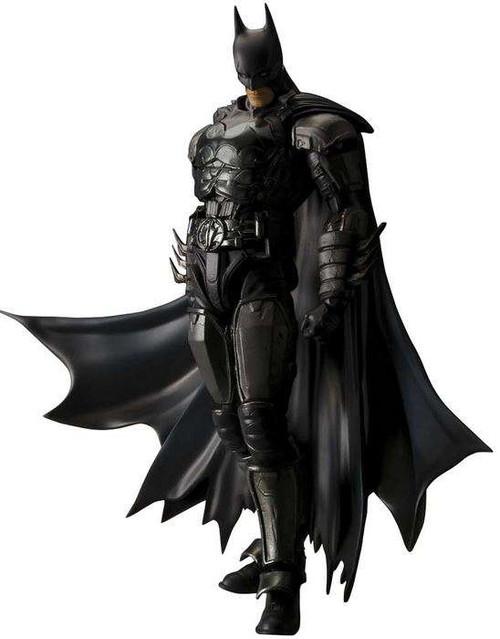 DC Injustice: Gods Among Us S.H. Figuarts Batman Action Figure
