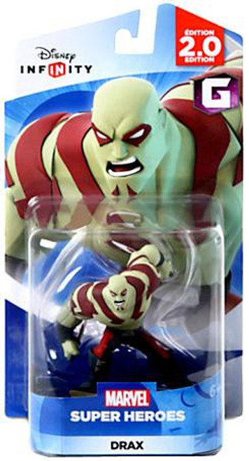 Disney Infinity 2.0 Edition Marvel Super Heroes Drax Game Figure