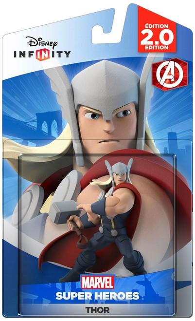 Disney Infinity 2.0 Marvel Super Heroes Thor Game Figure