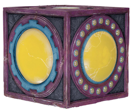 DC Mother Box 8.75-Inch Prop Replica