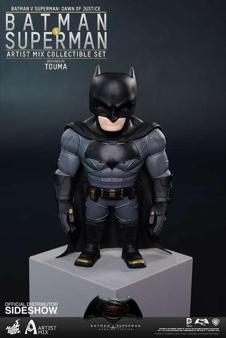 DC Batman v Superman: Dawn of Justice Batman 6-Inch Artist Mix Figure