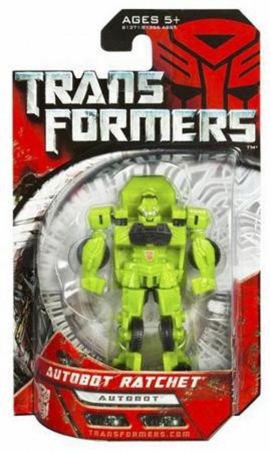 Transformers Movie Autobot Ratchet Legend Action Figure