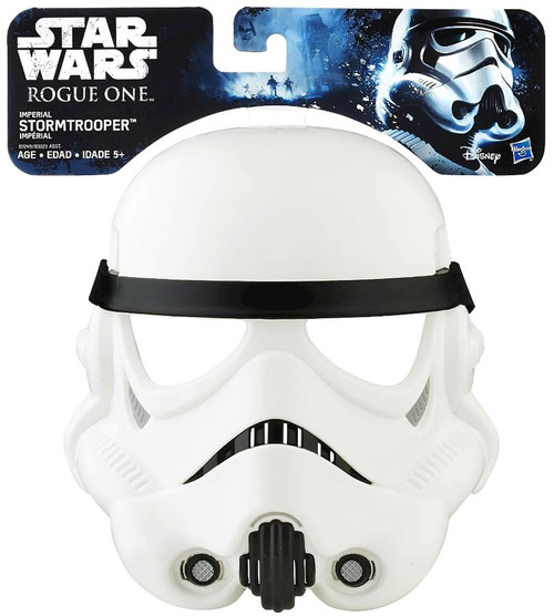 Star Wars Rogue One Stormtrooper Mask