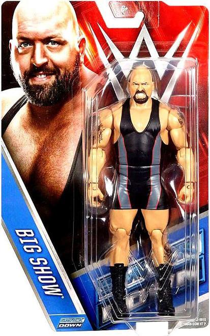WWE Wrestling Series 66 Big Show Action Figure