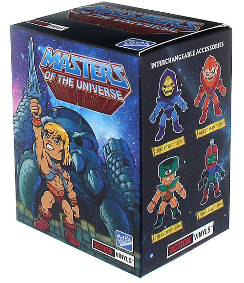 Masters of the Universe Mystery Pack