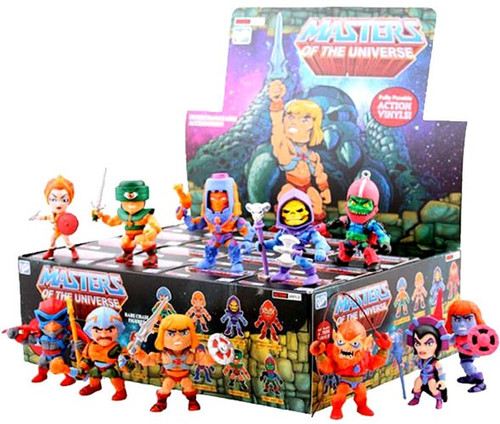 Masters of the Universe Mystery Box [16 Packs]