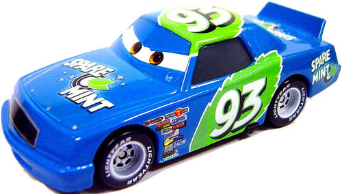 Disney / Pixar Cars Spare O Mint with Rubber Tires Die Cast Car [Loose, No Package]