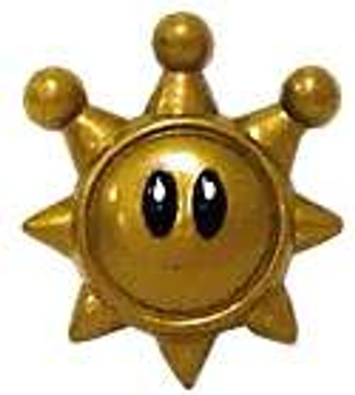 Super Mario Bros. Gold Star Magnet