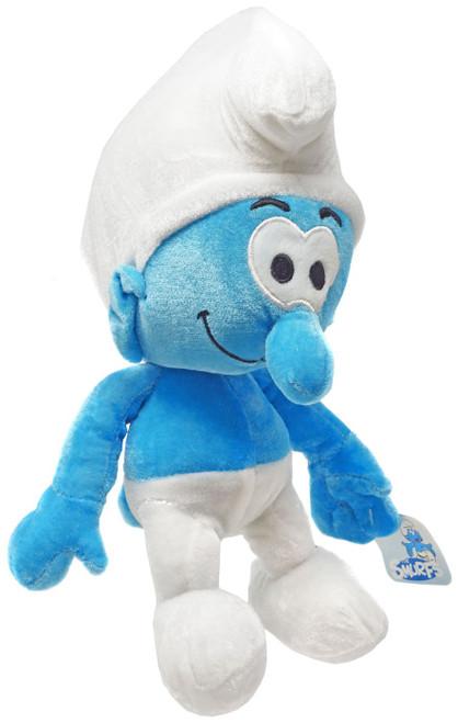 Smurfs Smurf 12-Inch Plush