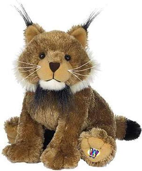 Webkinz Lynx Plush