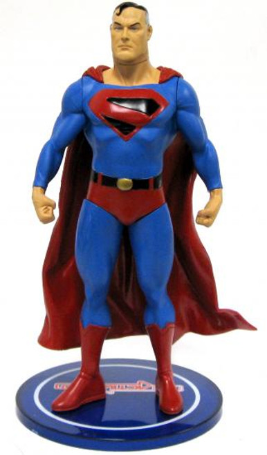 DC Wonder Woman Reactivated Series 2 Kingdom Come Superman Action Figure [Loose]
