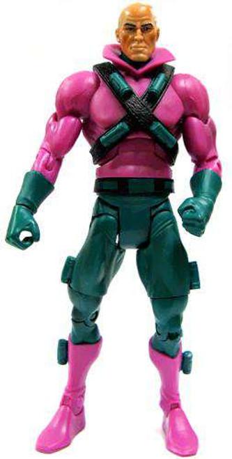 DC Universe Classics Lex Luthor Action Figure [Battle Suit Loose]