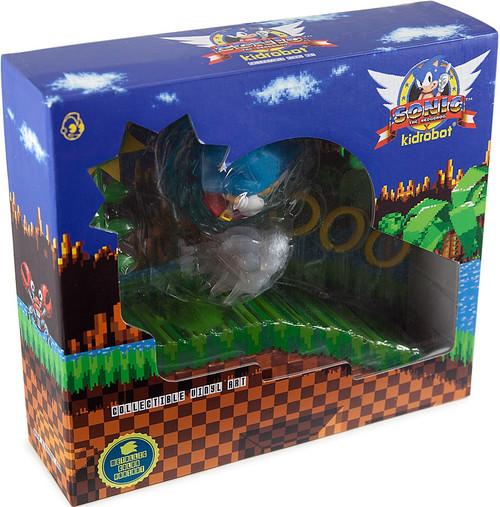 Sonic the Hedgehog Medium Figure