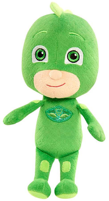 Disney Junior PJ Masks Gekko 8-Inch Plush