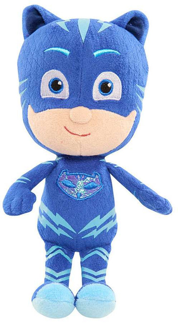Disney Junior PJ Masks Catboy 8-Inch Plush