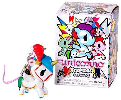 Unicorno Frenzies Series 2 Mystery Pack
