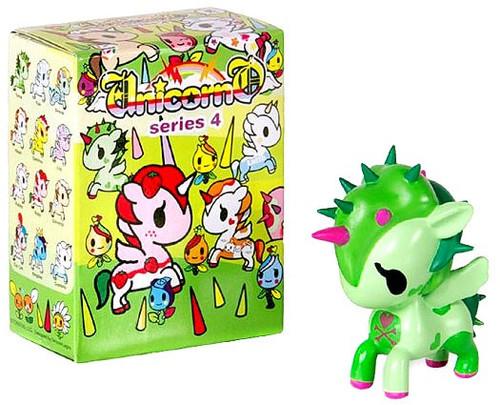 Unicorno Series 4 Mystery Pack