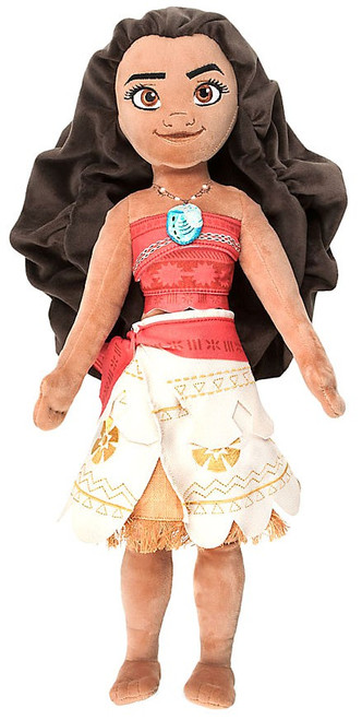 Disney Moana Moana Exclusive 20-Inch Plush