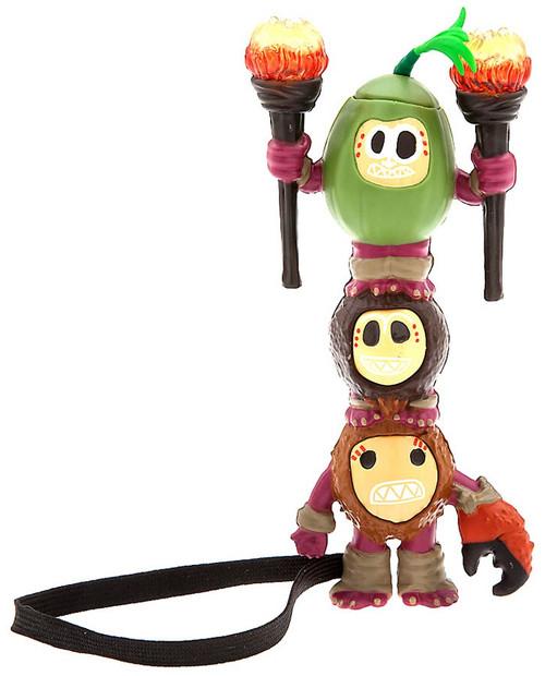 Disney Moana Kakamora Light-Up Exclusive Figure
