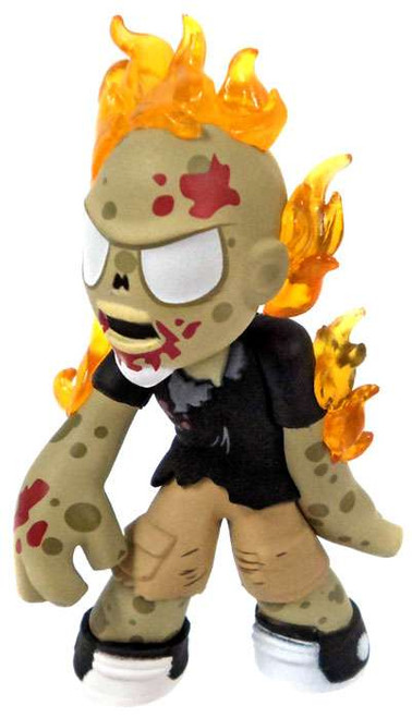 Funko The Walking Dead Series 4 Mystery Minis Fire Walker 1/36 Mystery Minifigure [Loose]