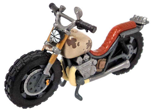 Funko The Walking Dead Series 4 Mystery Minis Daryl's Motorcycle 1/12 Mystery Minifigure [Loose]