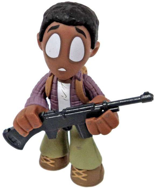 Funko The Walking Dead Series 4 Mystery Minis Noah 1/12 Mystery Minifigure [Loose]