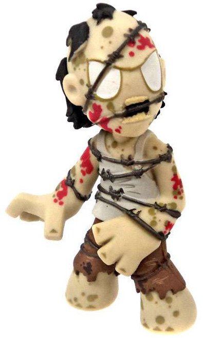 Funko The Walking Dead Series 4 Mystery Minis Barbed-Wire Walker 1/12 Mystery Minifigure [Loose]