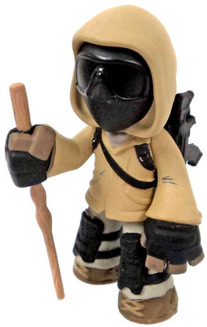 Funko The Walking Dead Series 4 Mystery Minis Morgan 1/36 Mystery Minifigure [Hooded Loose]