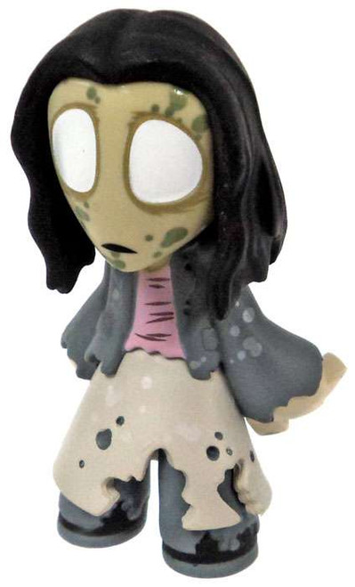Funko The Walking Dead Series 3 Mystery Minis Walker Clara 1/12 Mystery Minifigure [Loose]
