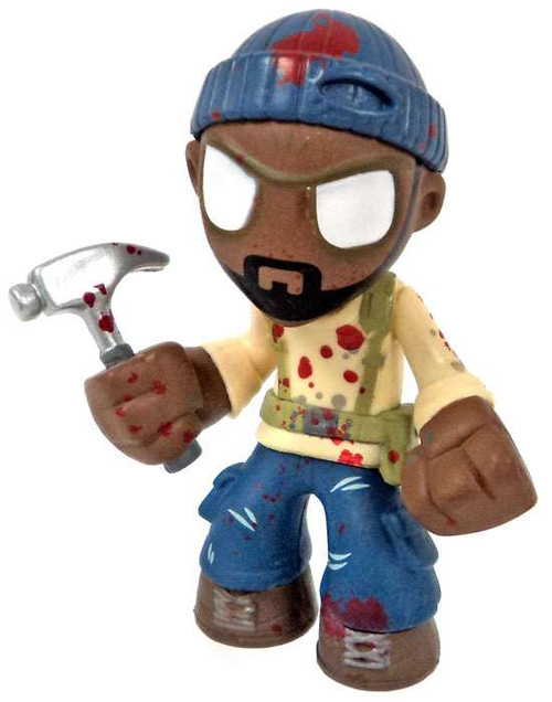 Funko The Walking Dead Series 3 Mystery Minis Bloody Tyreese 1/36 Mystery Minifigure [Loose]