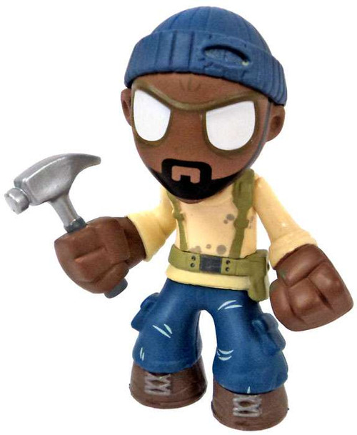 Funko The Walking Dead Series 3 Mystery Minis Tyreese 1/12 Mystery Minifigure [Loose]