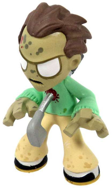 Funko The Walking Dead Series 3 Mystery Minis Impaled Golf Walker 1/12 Mystery Minifigure [Loose]