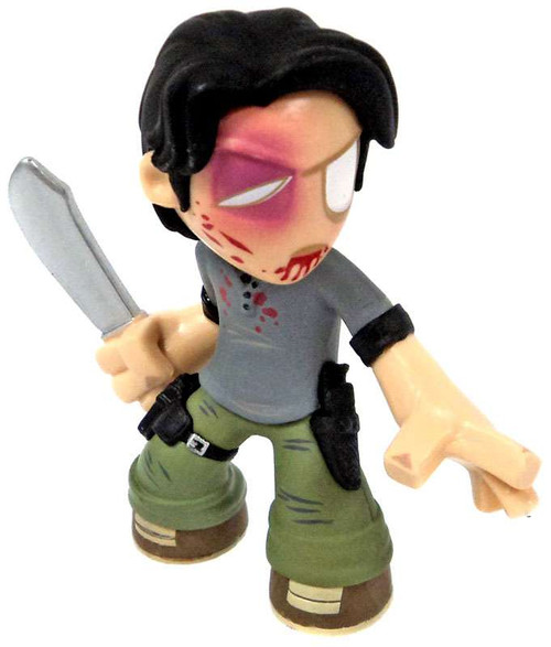 Funko The Walking Dead Series 3 Mystery Minis Bloody Glenn 1/72 Mystery Minifigure [Loose]