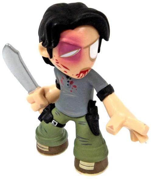 Funko The Walking Dead Series 3 Mystery Minis Bloody Glenn 1/72 Mystery Minifigure [Loose]