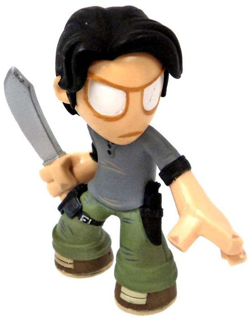 Funko The Walking Dead Series 3 Mystery Minis Glenn 1/12 Mystery Minifigure [Loose]