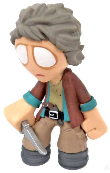 Funko The Walking Dead Series 3 Mystery Minis Carol 1/24 Mystery Minifigure [Loose]