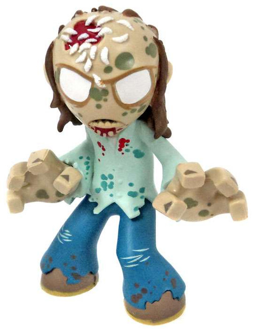 Funko The Walking Dead Series 3 Mystery Minis Brain-Exposed Walker 1/12 Mystery Minifigure [Loose]