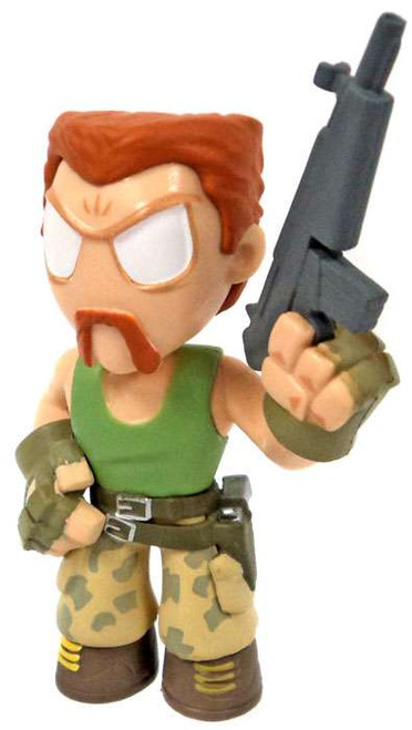 Funko The Walking Dead Series 3 Mystery Minis Abraham 1/24 Mystery Minifigure [Loose]