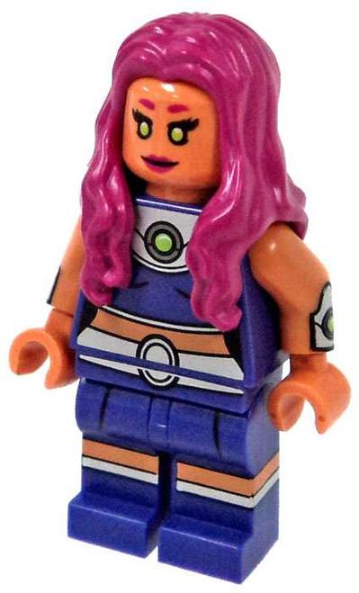 LEGO DC Starfire Minifigure [Loose]