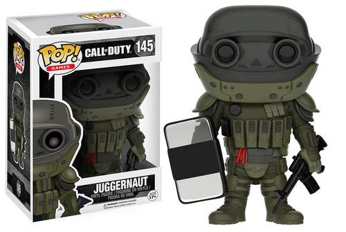 Funko Call of Duty POP! Games Juggernaut Vinyl Figure #145