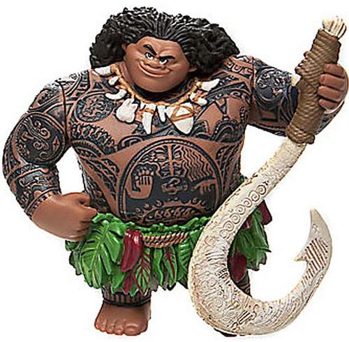 Disney Moana Maui PVC Figure [Loose]