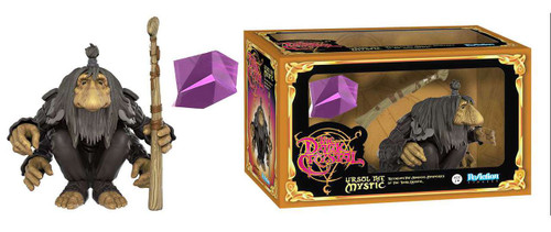 Funko The Dark Crystal ReAction UrSol the Chanter Action Figure